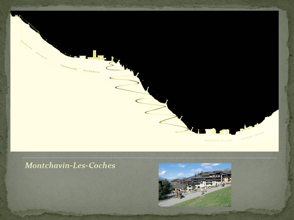 Montchavin-Les-Coches