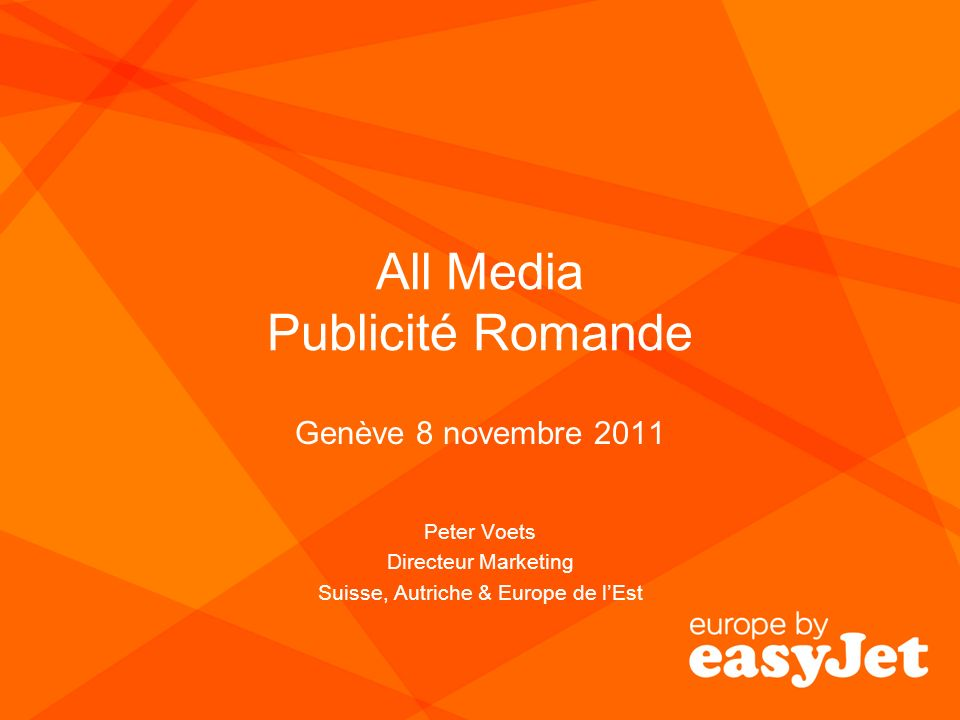 All Media Publicité Romande