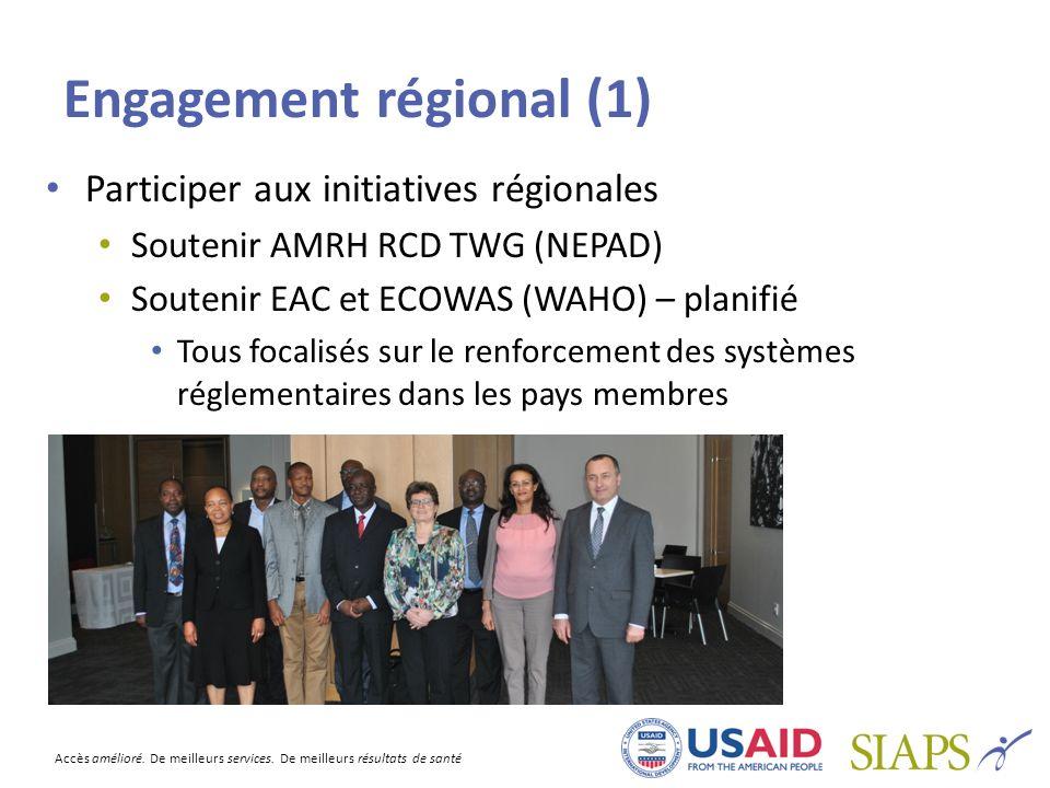 Engagement régional (1)