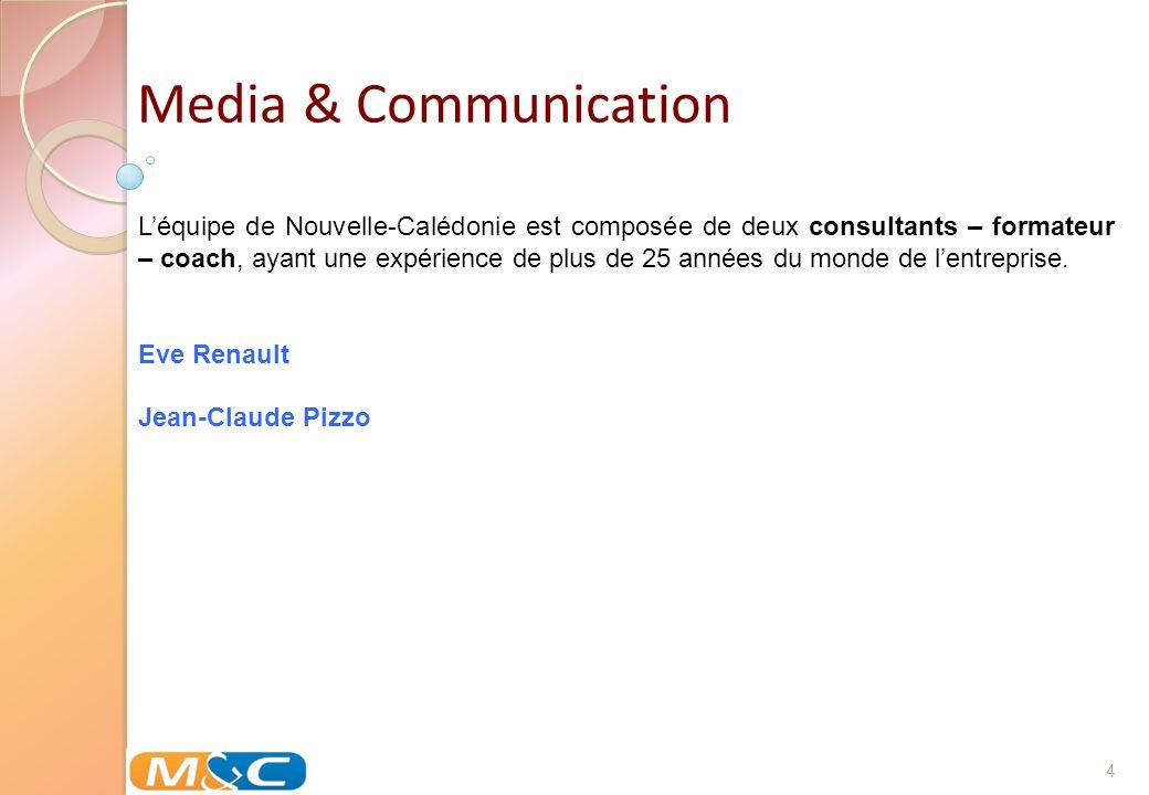 Media & Communication