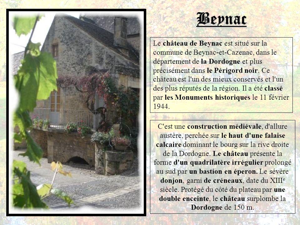 Beynac