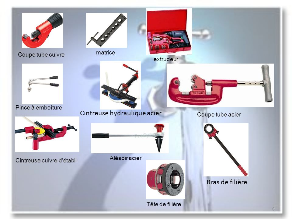 Cintreuse hydraulique acier
