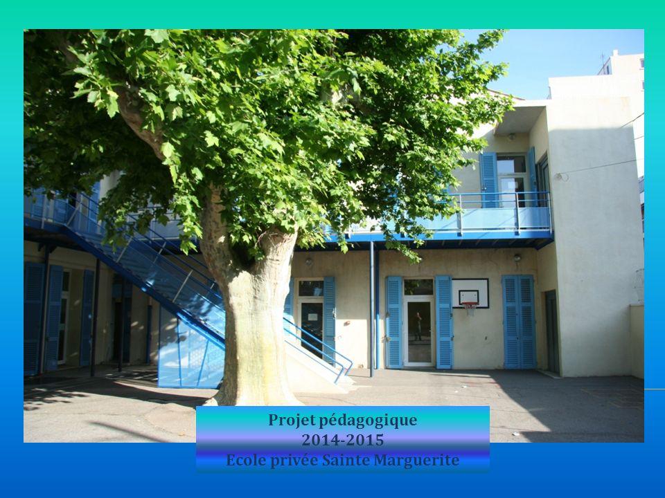 Ecole privée Sainte Marguerite