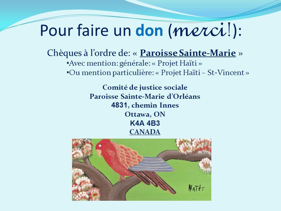 Pour faire un don (merci!):