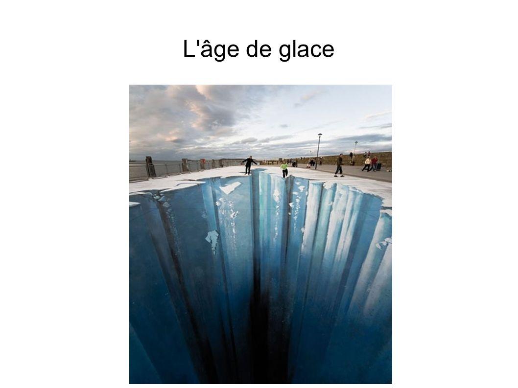 L âge de glace