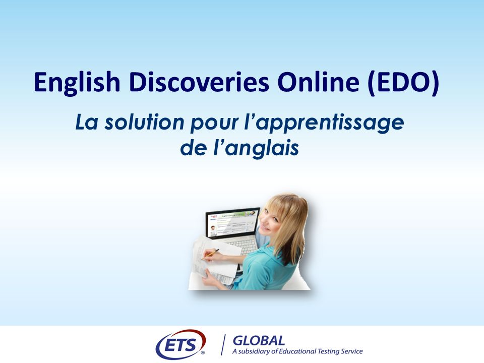 English Discoveries Online (EDO)