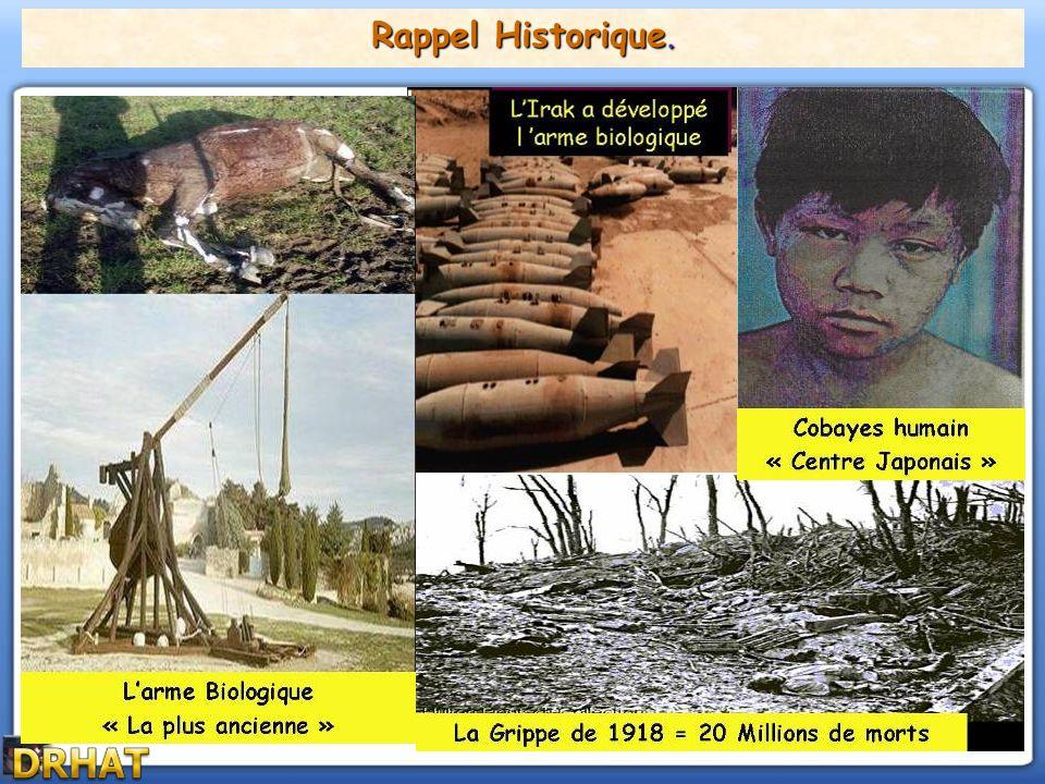 Rappel Historique. 3