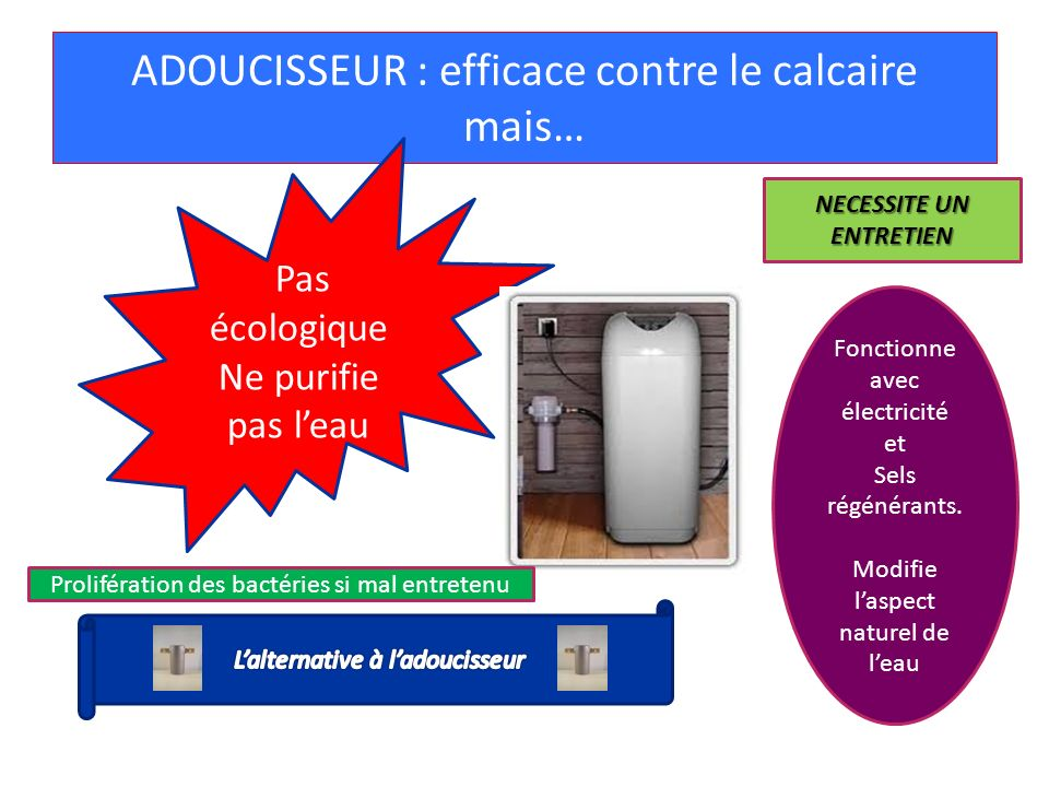 purification de l eau du reseau ppt video online t l charger. Black Bedroom Furniture Sets. Home Design Ideas