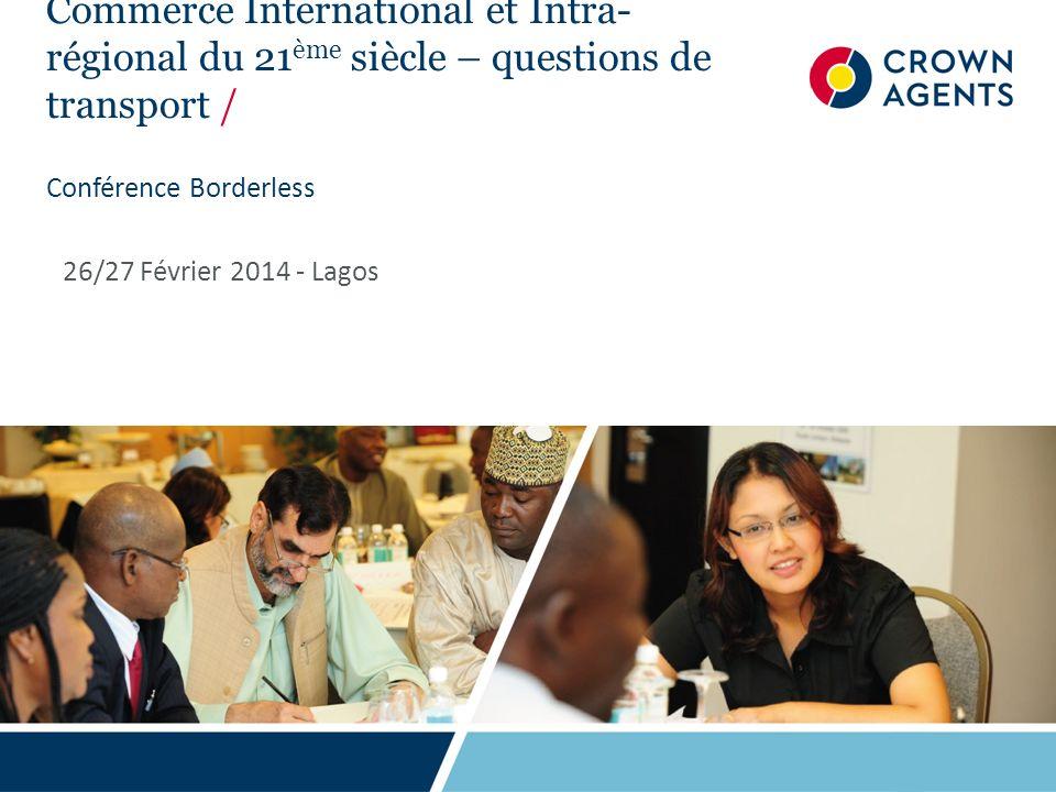 Conférence Borderless