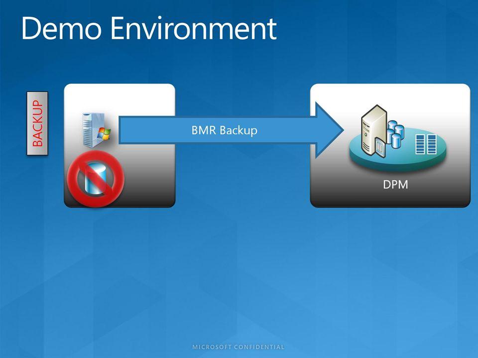 Demo Environment