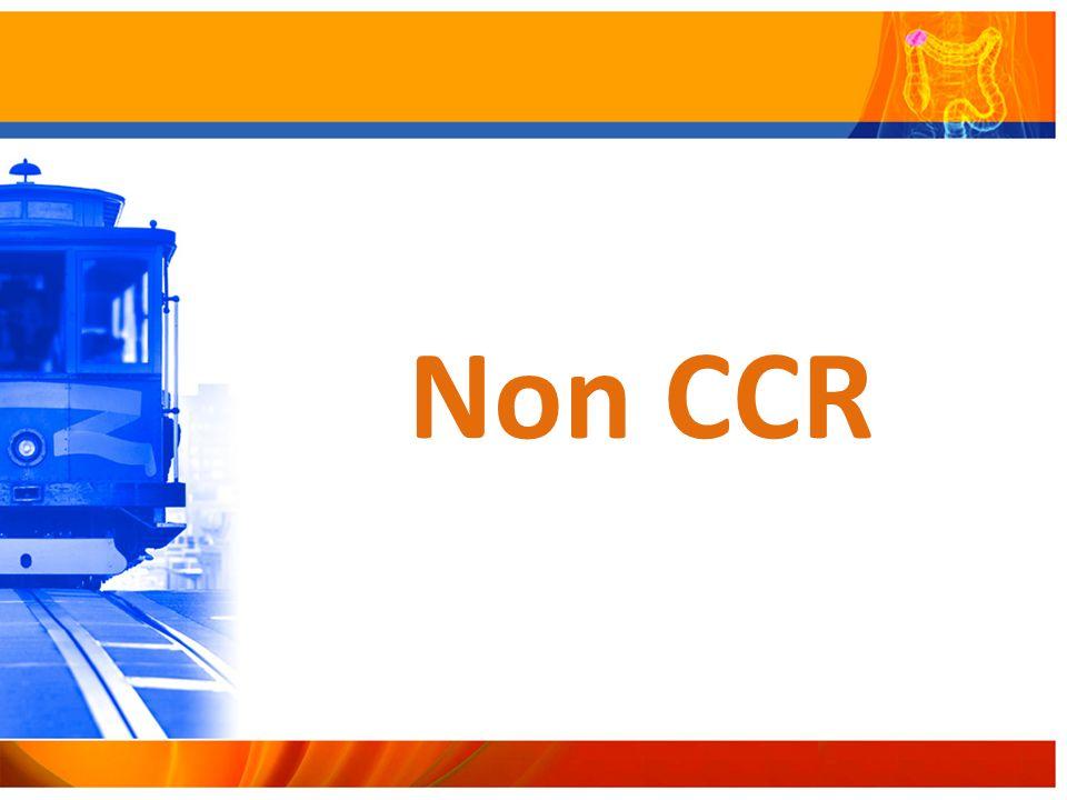 Non CCR