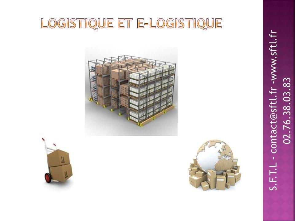 Logistique et e-Logistique