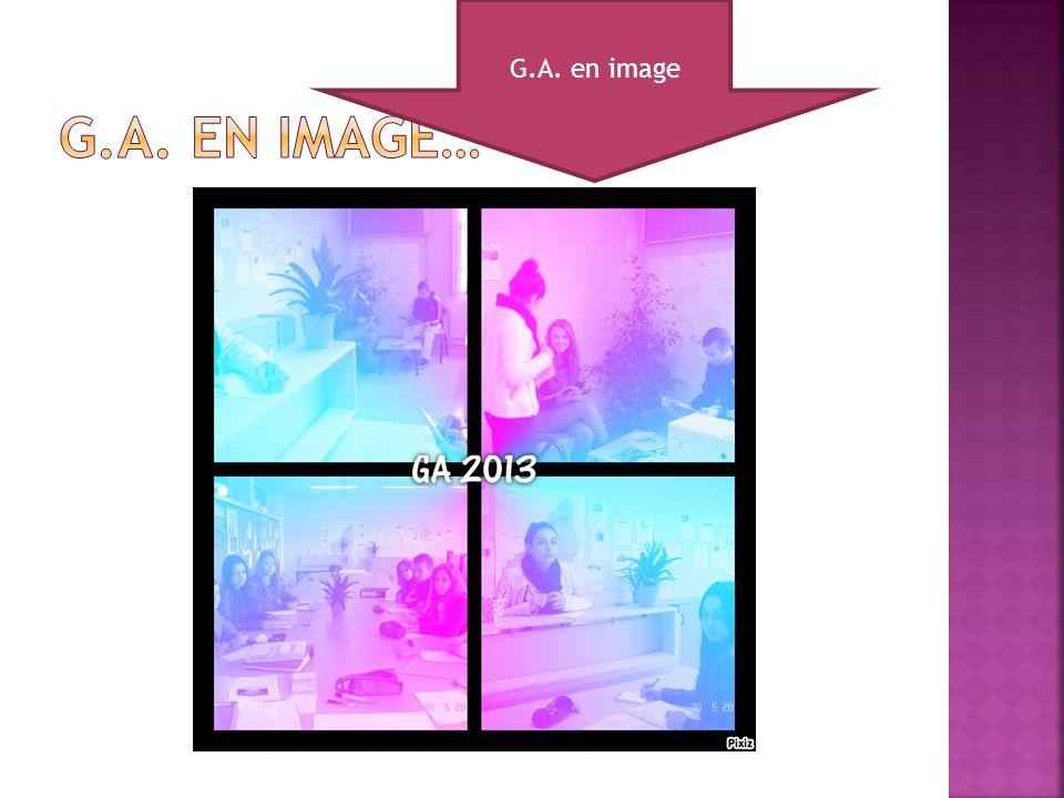 G.A. en image G.A. en image…