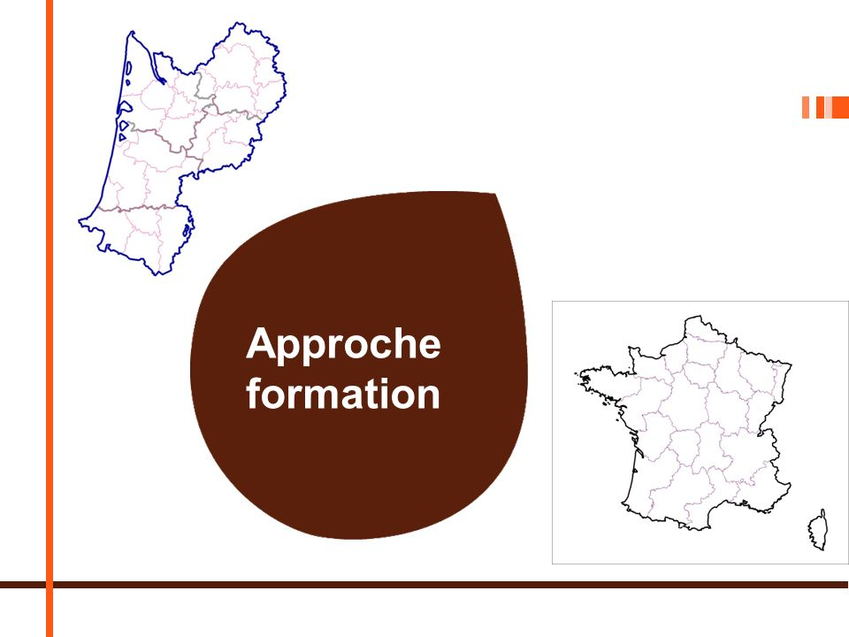 Approche formation