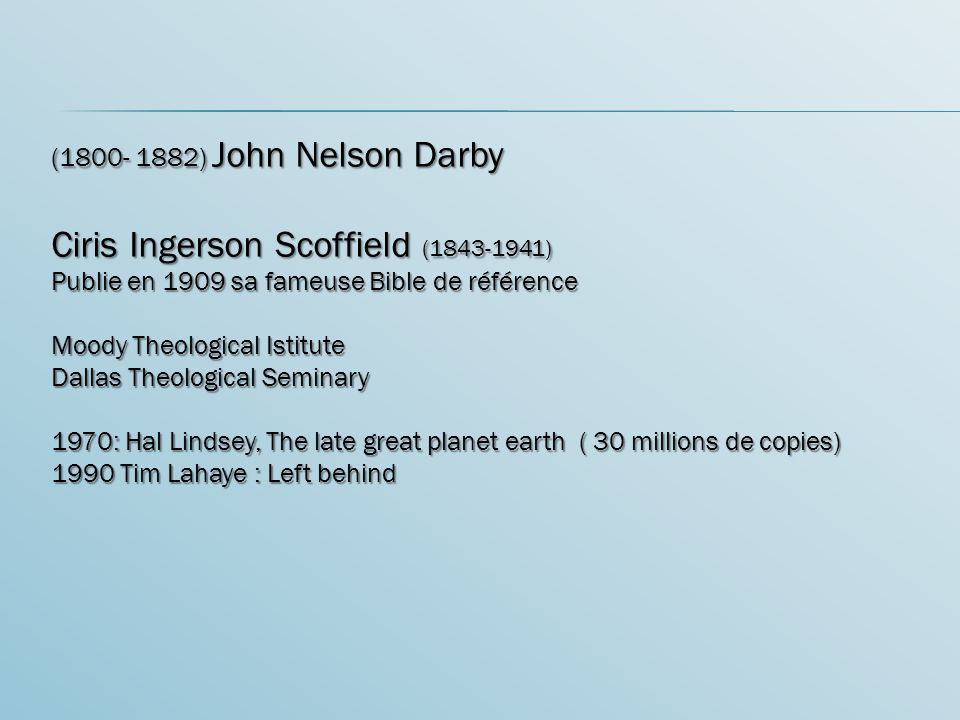 Ciris Ingerson Scoffield (1843-1941)