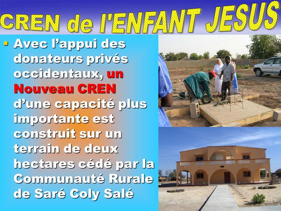 CREN de l ENFANT JESUS