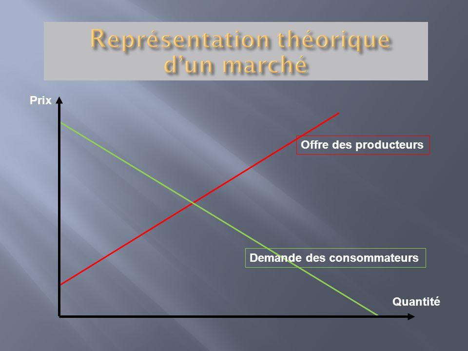 Représentation théorique