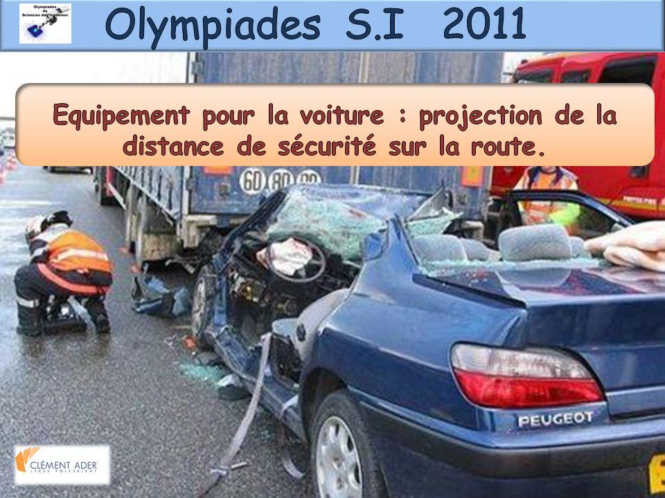 Olympiades S.I 2011 Olympiade S.I 2011.