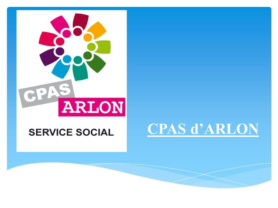 CPAS d'ARLON