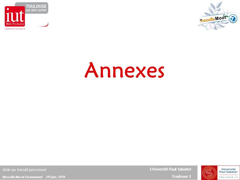Annexes 19