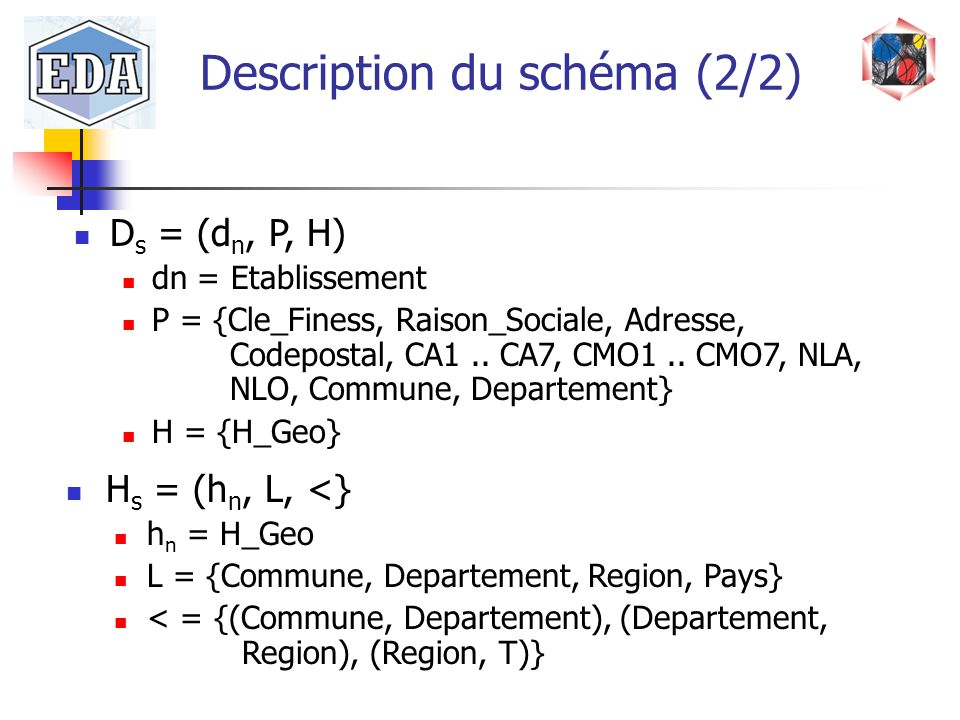 Description du schéma (2/2)
