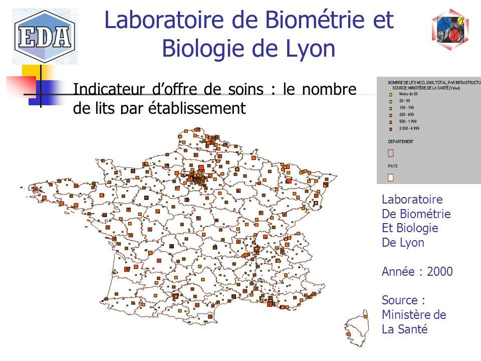 Laboratoire de Biométrie et Biologie de Lyon