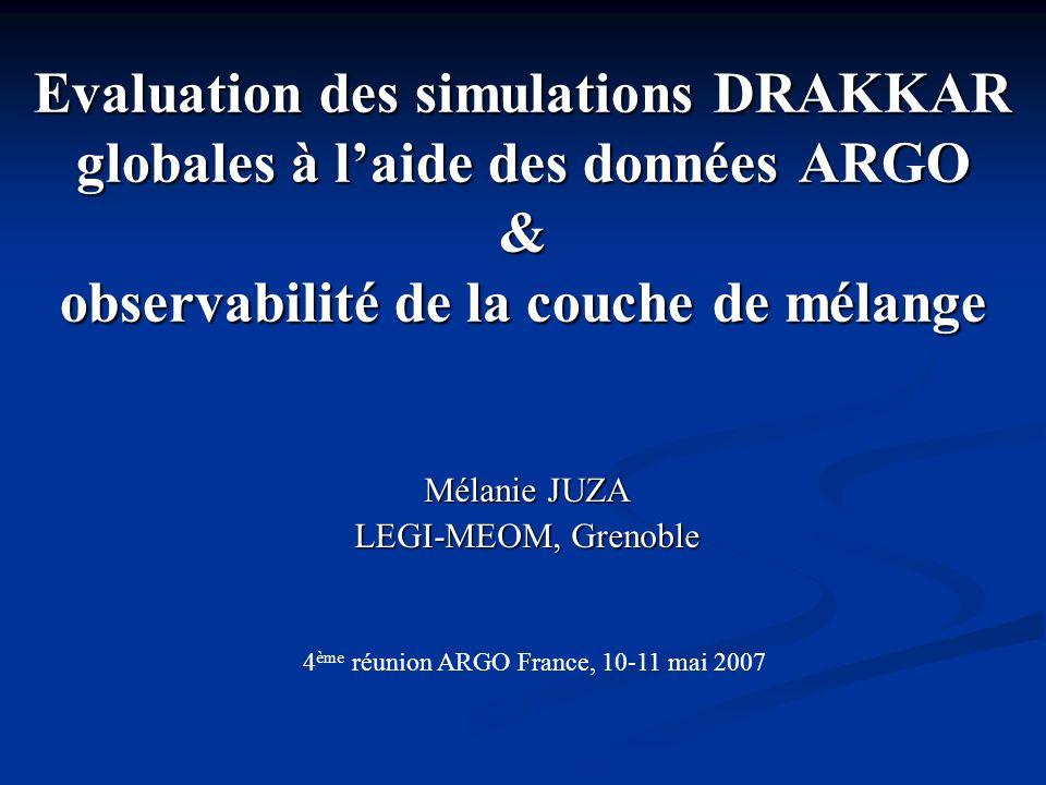 Mélanie JUZA LEGI-MEOM, Grenoble