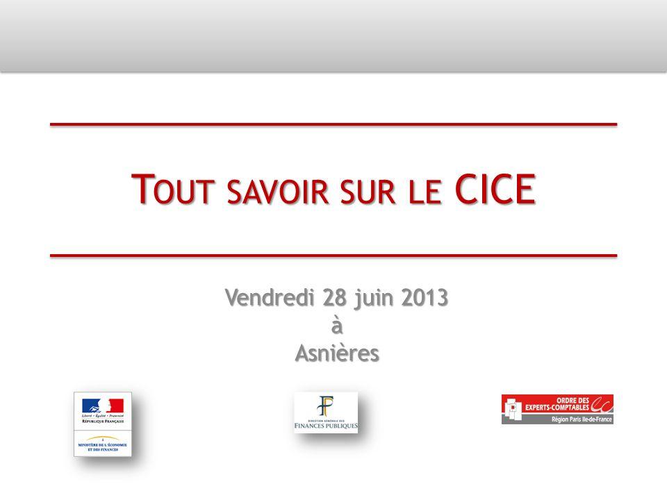 Vendredi 28 juin 2013 à Asnières