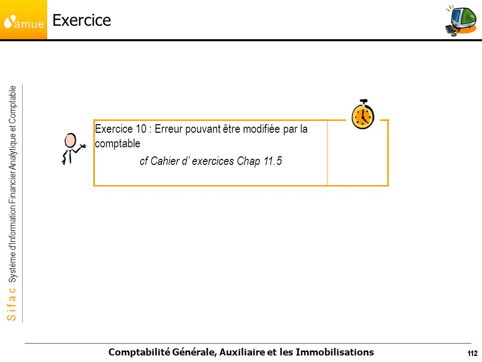 cf Cahier d' exercices Chap 11.5
