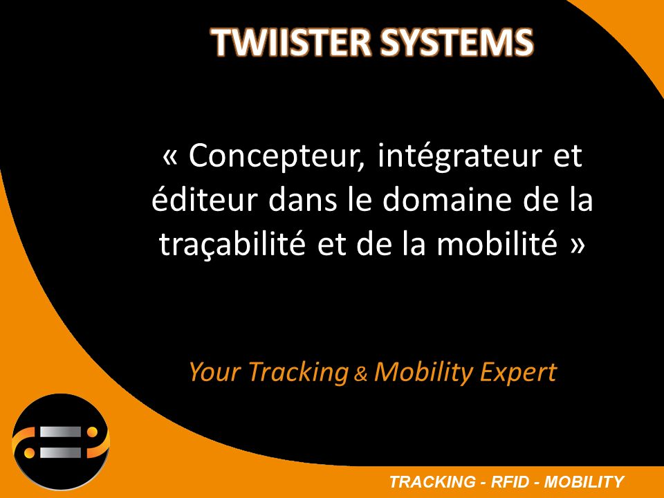 Your Tracking & Mobility Expert