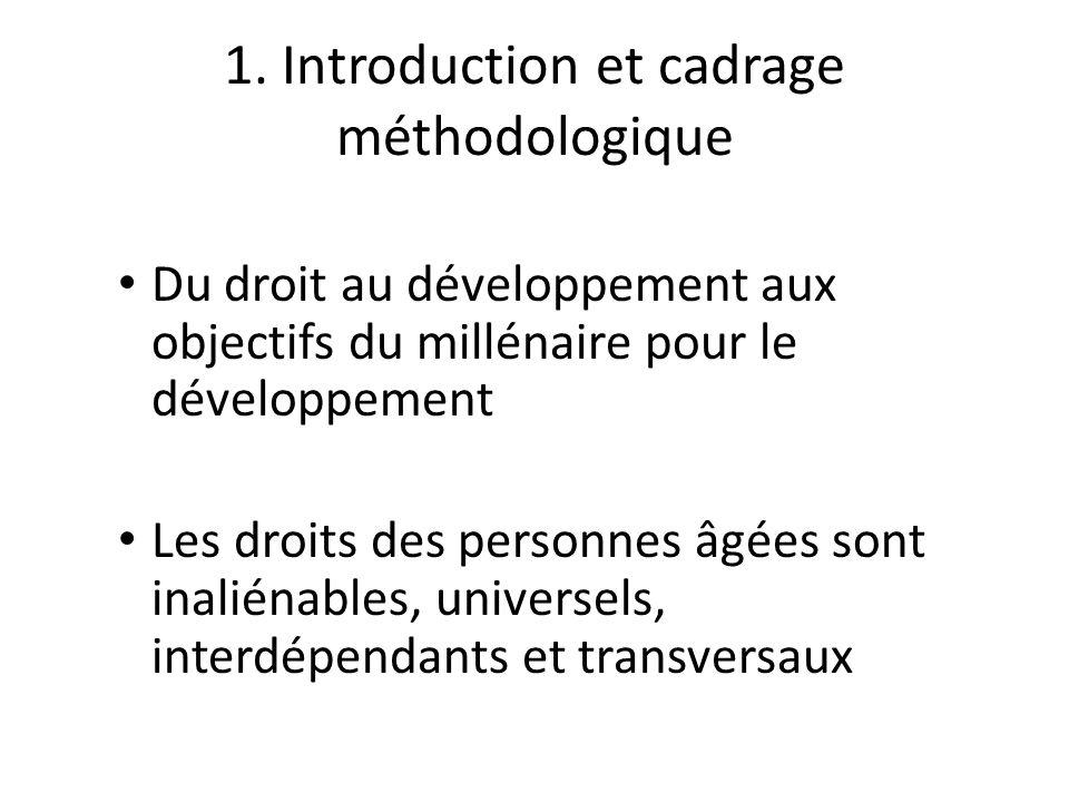1. Introduction et cadrage méthodologique