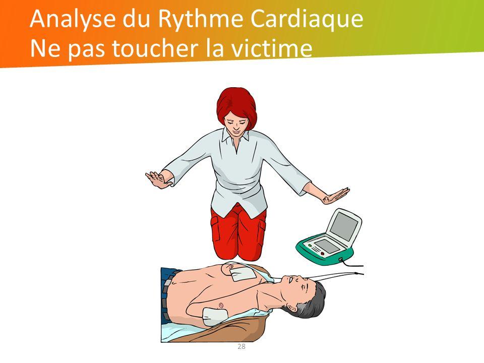 Analyse du Rythme Cardiaque
