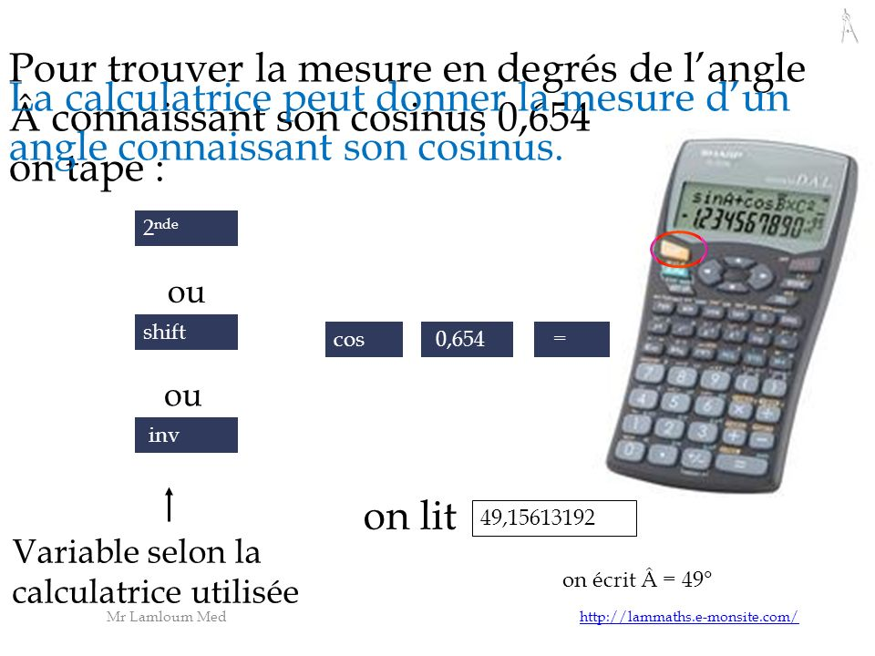 Mr Lamloum Med http://lammaths.e-monsite.com/