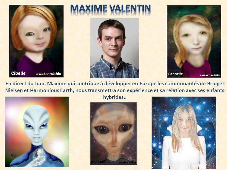 Maxime Valentin