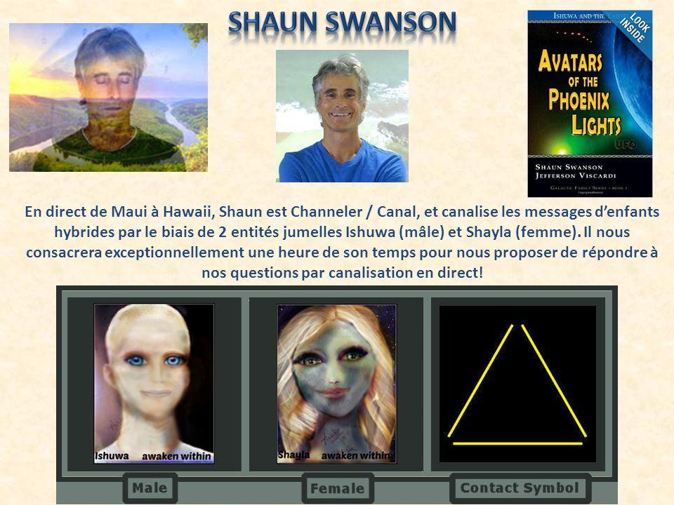 Shaun Swanson