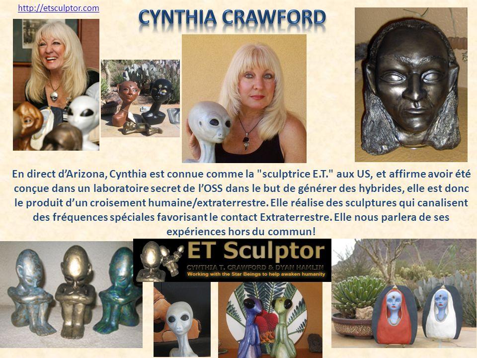 Cynthia Crawford http://etsculptor.com.