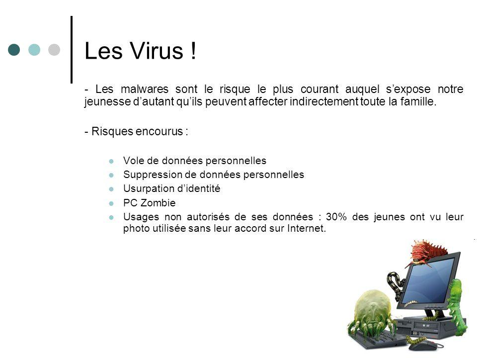 Les Virus !