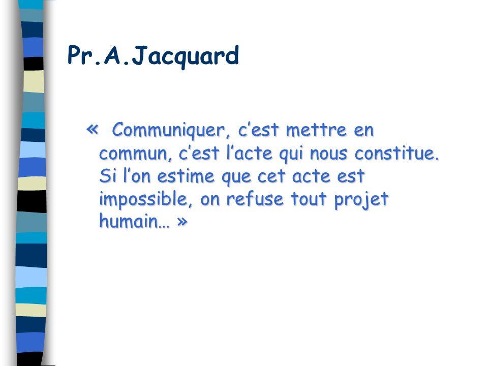 Pr.A.Jacquard