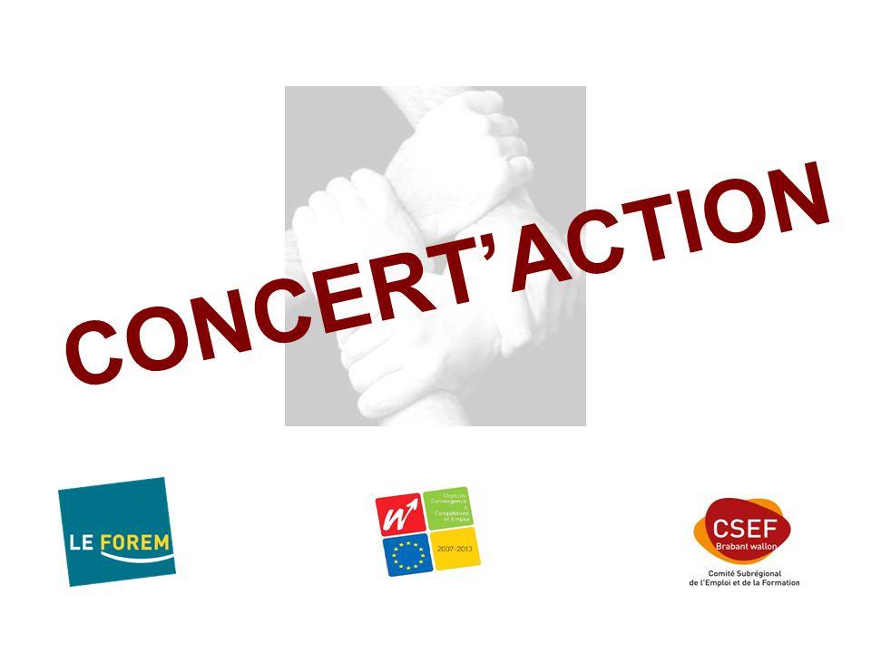CONCERT'ACTION