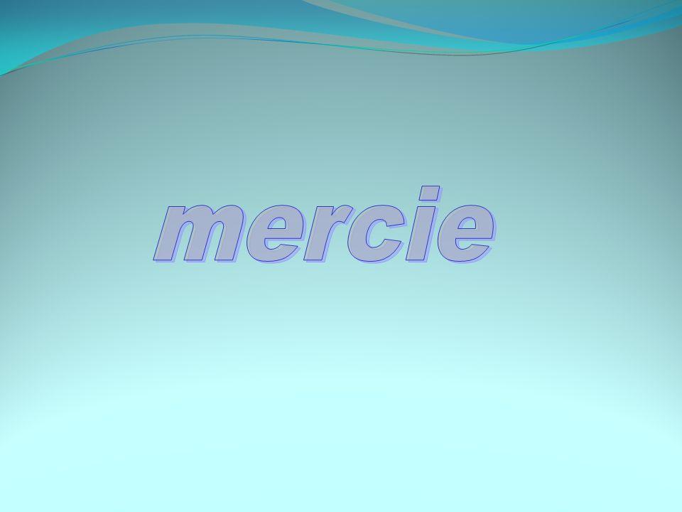 mercie