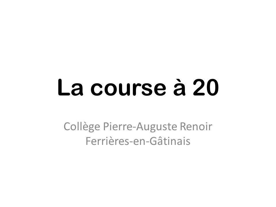 Collège Pierre-Auguste Renoir Ferrières-en-Gâtinais