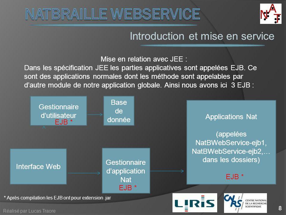 NatBraille webservice