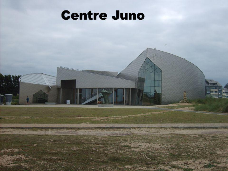 Centre Juno