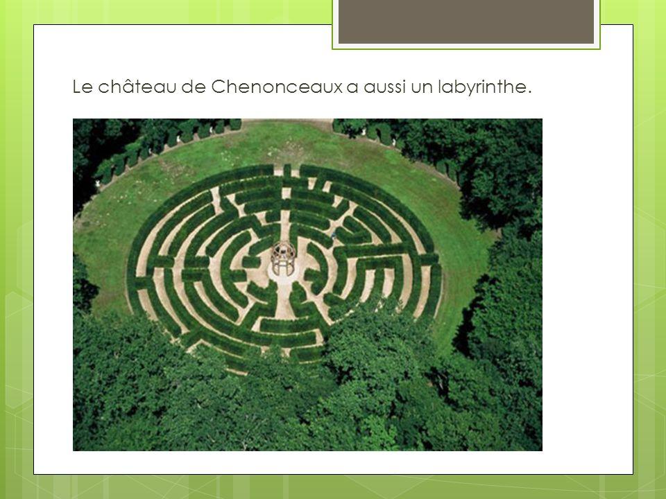 Super Le château de Chenonceau - ppt télécharger YS66