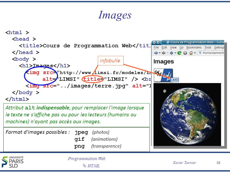 Images <html > <head >