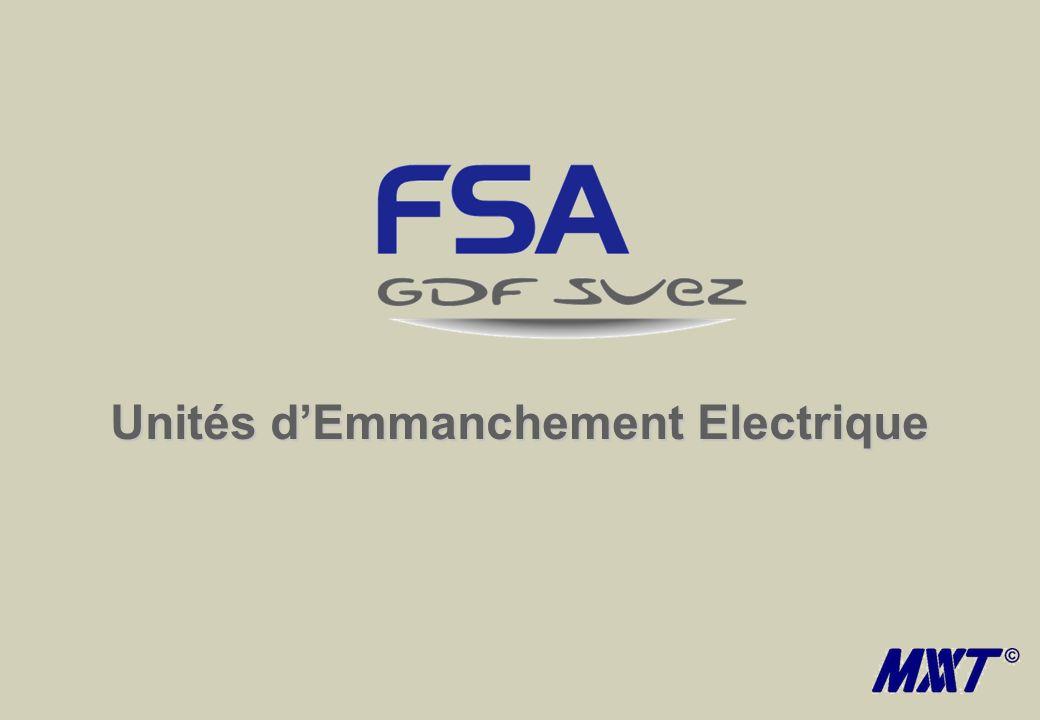 Unités d'Emmanchement Electrique