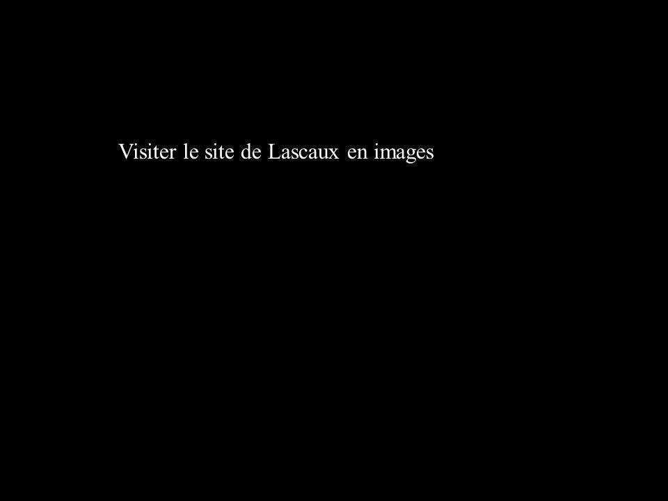 Visiter le site de Lascaux en images