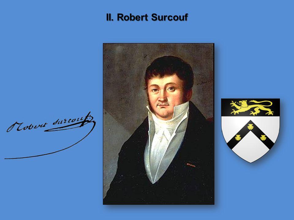 II. Robert Surcouf
