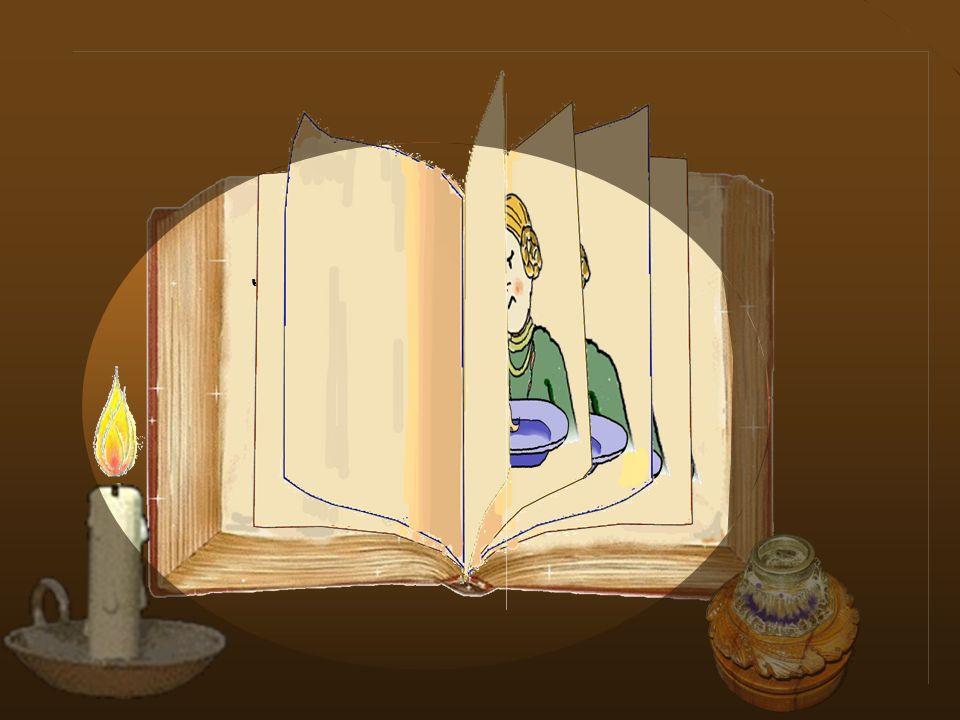 Un jour, Totoche posa une limace gluante dans l'assiette de Dame Clotilde et demanda à la nounou de l'avaler toute crue.