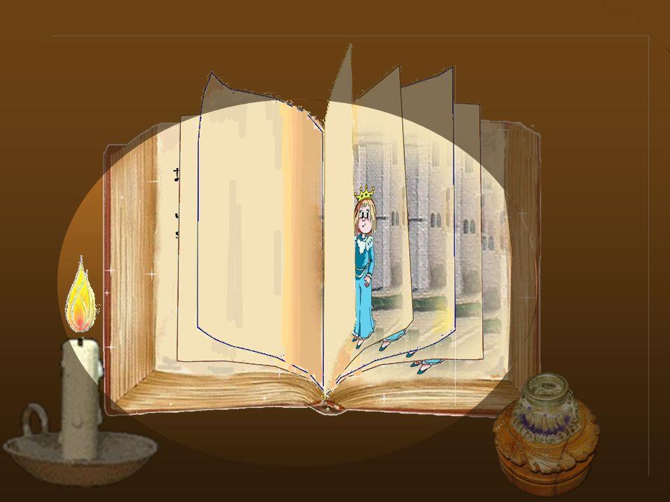 Il était une fois dans un très lointain royaume, une petite princesse qui s'appelait Totoche.